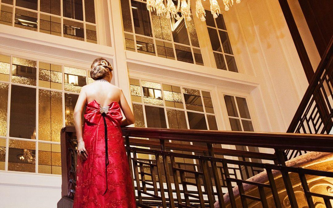 The Hermitage Jakarta Gabung Ke Starwood